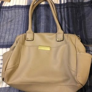 Rossetti leather handbag